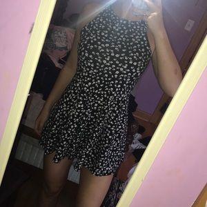 Short & Sweet floral dress